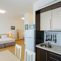 Апарт-отель Имеретинский Заповедный квартал Стандартный номер с разными типами кроватей фото 10
