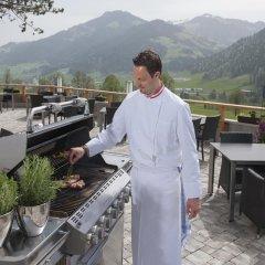 Отель Genusslandhotel Hochfilzer фото 5