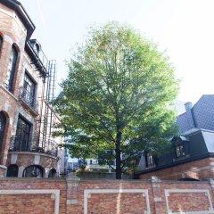 Апартаменты Sweet Inn Apartments Van Orley городской автобус