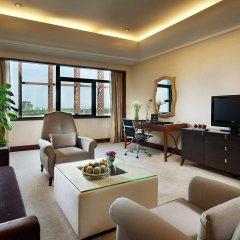 Отель Jin Jiang International Hotel Xi'an Китай, Сиань - отзывы, цены и фото номеров - забронировать отель Jin Jiang International Hotel Xi'an онлайн комната для гостей фото 5