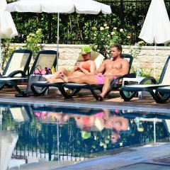 Katya Hotel - All Inclusive спортивное сооружение