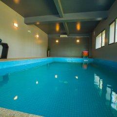 Terracotta Hotel & Resort Dalat бассейн фото 2