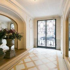 Отель Sochic Suites Paris Haussmann интерьер отеля