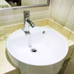 Shenzhen Oneiromancy Hotel Шэньчжэнь ванная