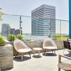 Отель AC Hotel by Marriott Beverly Hills США, Лос-Анджелес - отзывы, цены и фото номеров - забронировать отель AC Hotel by Marriott Beverly Hills онлайн