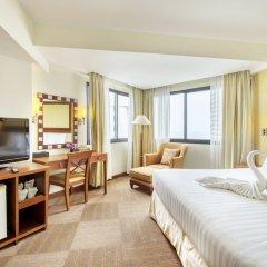 Отель Jomtien Palm Beach Hotel And Resort Таиланд, Паттайя - 10 отзывов об отеле, цены и фото номеров - забронировать отель Jomtien Palm Beach Hotel And Resort онлайн фото 2