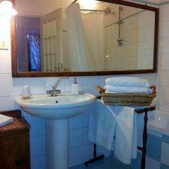 Отель B&b Al Giardino Di Alice Перуджа ванная фото 2