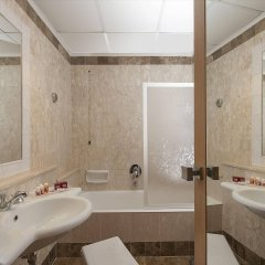 Отель Nord Nuova Roma ванная