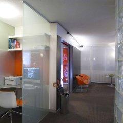 Отель Design Hotel F6 Швейцария, Женева - отзывы, цены и фото номеров - забронировать отель Design Hotel F6 онлайн интерьер отеля