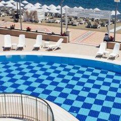 Paşa Garden Beach Hotel Турция, Мармарис - отзывы, цены и фото номеров - забронировать отель Paşa Garden Beach Hotel онлайн с домашними животными