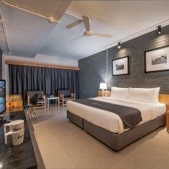 Отель Dara Phuket 4* Номер Делюкс фото 3