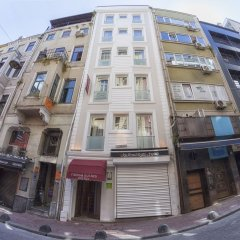 As Hotel Old City Taksim фото 17
