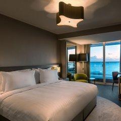 Radisson Blu Hotel Istanbul Ottomare комната для гостей фото 5
