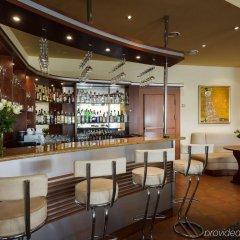 Отель Henlex Познань гостиничный бар