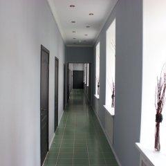DOORS Mini-hotel интерьер отеля