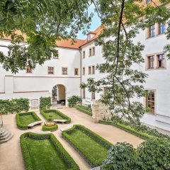 Augustine, a Luxury Collection Hotel, Prague фото 15