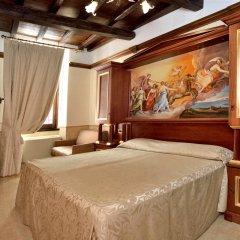 Отель Pantheon Италия, Рим - отзывы, цены и фото номеров - забронировать отель Pantheon онлайн комната для гостей фото 4