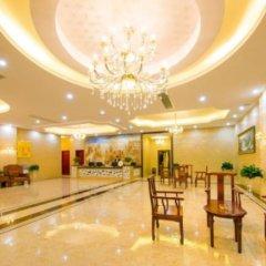 Отель Yuehang Hotel Китай, Чжухай - отзывы, цены и фото номеров - забронировать отель Yuehang Hotel онлайн интерьер отеля фото 3
