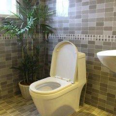 Отель Yolo Camping House Далат ванная фото 2