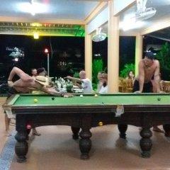Отель Peace Lanta Mansion Ланта гостиничный бар