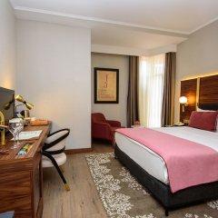 Отель Tiflis Palace комната для гостей фото 7