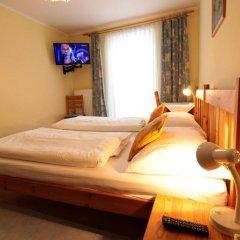Отель Haus Steiner Австрия, Зальцбург - отзывы, цены и фото номеров - забронировать отель Haus Steiner онлайн комната для гостей фото 3