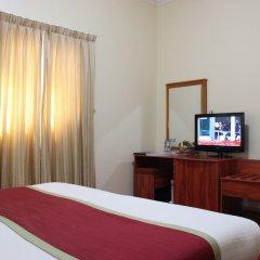 Отель Al Seef Hotel ОАЭ, Шарджа - 3 отзыва об отеле, цены и фото номеров - забронировать отель Al Seef Hotel онлайн удобства в номере фото 8