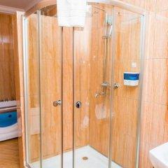 Cofkans Hotel ванная