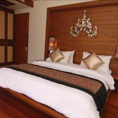 Отель Andalay Boutique Resort Ланта комната для гостей