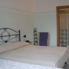 Отель Agriturismo La Casa Di Botro Ботричелло комната для гостей фото 5