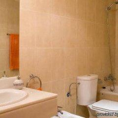 Отель Puerto Rey Aparthotel ванная