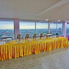 Myat Nan Yone Hotel питание фото 2