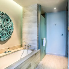 Отель Pullman Phuket Arcadia Naithon Beach ванная фото 2
