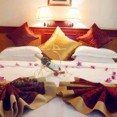 Sanya Xinhai Sunshine Hotel в номере