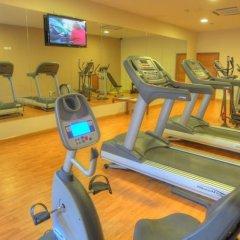 Отель Ramla Bay Resort фитнесс-зал фото 3