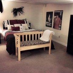 Отель Blue Gables Bed and Breakfast комната для гостей фото 4