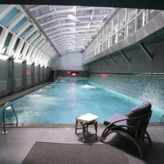 Гостиница Савой бассейн фото 2