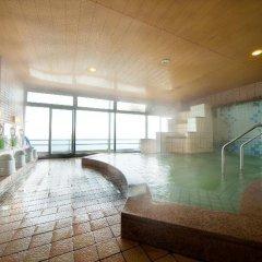 Отель Hanabishi Hotel Япония, Хита - отзывы, цены и фото номеров - забронировать отель Hanabishi Hotel онлайн бассейн фото 2