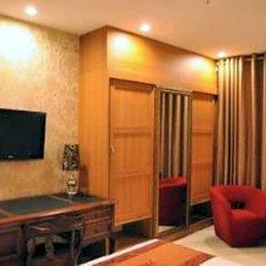 Phu Giai Loi Hotel удобства в номере фото 2