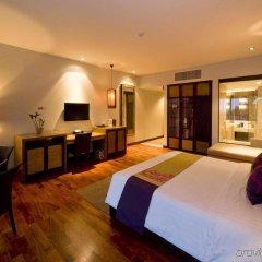 Отель Sareeraya Villas & Suites удобства в номере