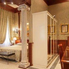 Hotel Celio в номере