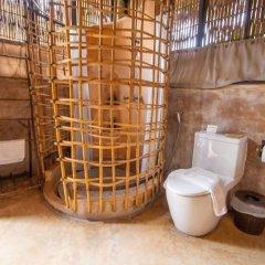 Отель La A Natu Bed & Bakery ванная фото 2