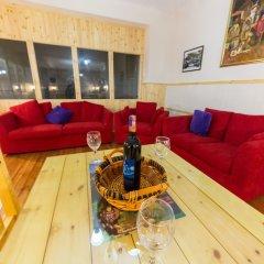 Отель Belagrita Албания, Берат - отзывы, цены и фото номеров - забронировать отель Belagrita онлайн комната для гостей фото 2