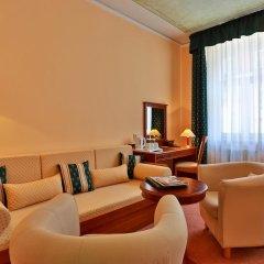 Best Western Plus Hotel Meteor Plaza комната для гостей фото 6