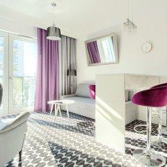 Отель Vola Residence комната для гостей