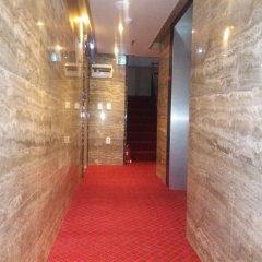 Daeyoung Hotel Seoul интерьер отеля