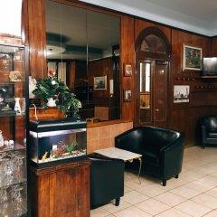 Отель Ristorante Bottala Италия, Мортара - отзывы, цены и фото номеров - забронировать отель Ristorante Bottala онлайн интерьер отеля