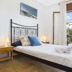 Отель Villa Tensi Бланес комната для гостей фото 3