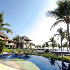 Отель Las Palmas Luxury Villas бассейн фото 3