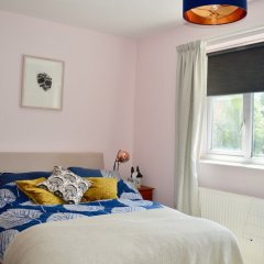 Отель Spacious 3 Bedroom House in Didsbury Manchester детские мероприятия